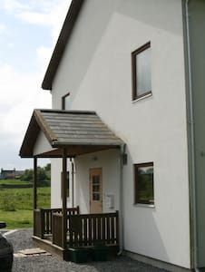 Passive House in Ecovillage - Cloughjordan