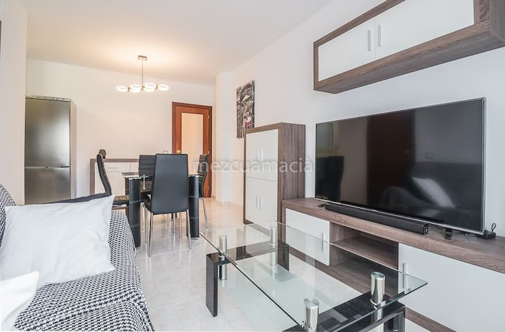 (NEW) APARTMENT IN CALAFELL BEACH