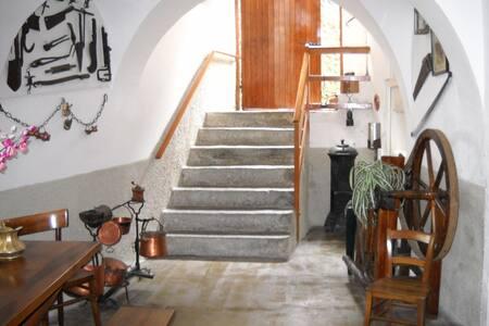 Casa Elena - Prè di Ledro