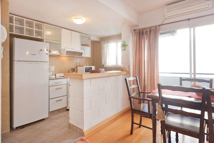 Sale 1 bedroom Palermo/Barrio Norte - Buenos Aires - Apartment