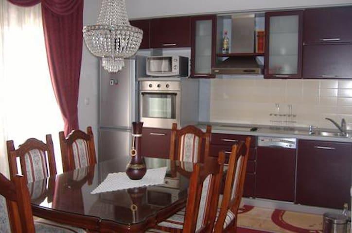 City D Apartment in Belgrade