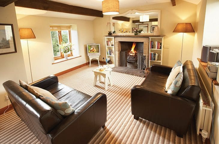 Barn Cottage (Yorkshire) - near Leyburn