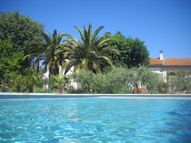 appartement dans mas provençal - Grans - Leilighet