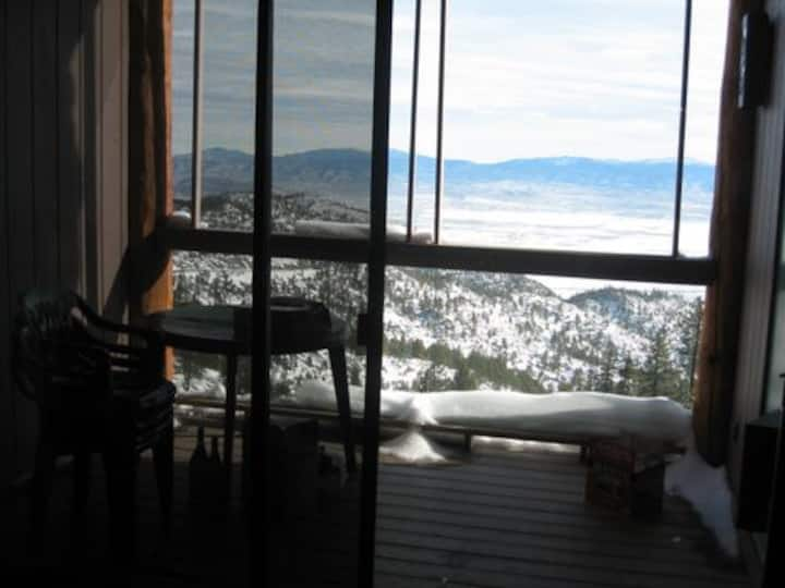 Lake Tahoe,  Heavenly ski condo, New Year 2021
