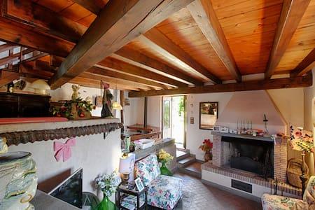 Casa d'epoca incantevole - Aci Bonaccorsi - Hus