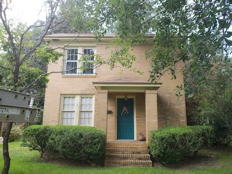 Houston Heights Historical District