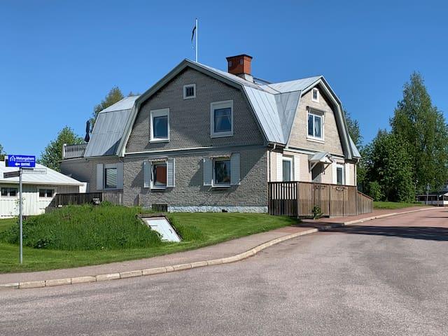 Stort hus nära Sälen och Kläppen