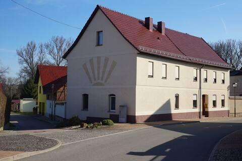 Vakantiewoning Wickerstedt