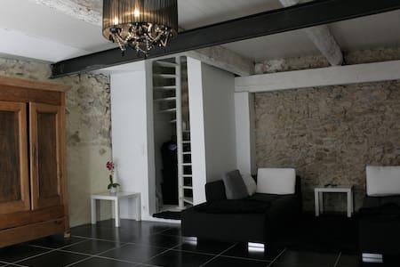 Charmante maison proche Montpellier - Saint-Georges-d'Orques