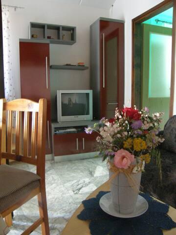 Comfy Holiday Apartment in Istria - Pula - Lejlighed