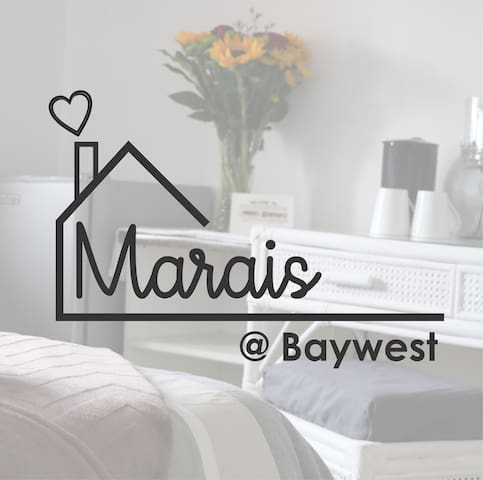 Marais @ Baywest