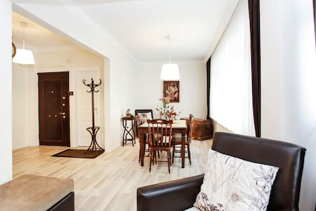 Comfortable Apartment Sultanahmet