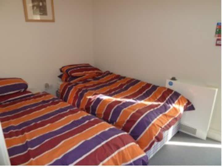 Comfortable bunk barn, Cumbria