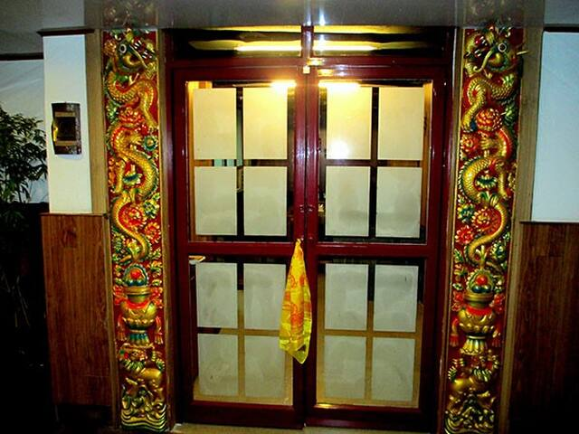 Changlo Chen Suite Room- Sikkimese Style - East Sikkim - Hotel butique
