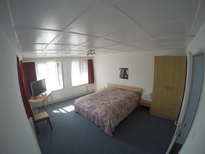Landgasthof Sonnenhof (Zimmer 3 - Doppelzimmer)