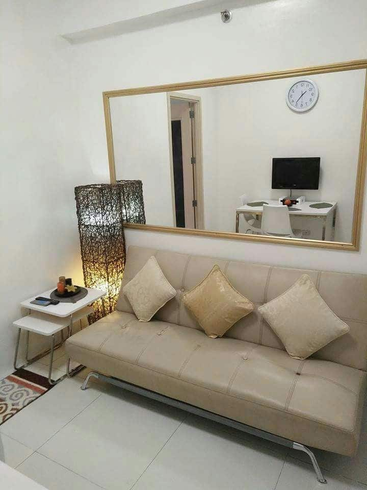 CONDO UNIT FOR RENT. CHATEAU ELYSEE 1BR