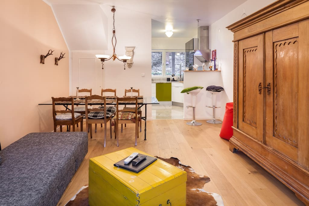 Room For Rent In Wiesbaden Germany