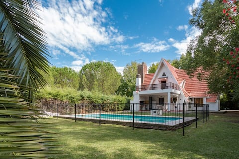 House in Exclusive  Country Club - Polo - Pilar