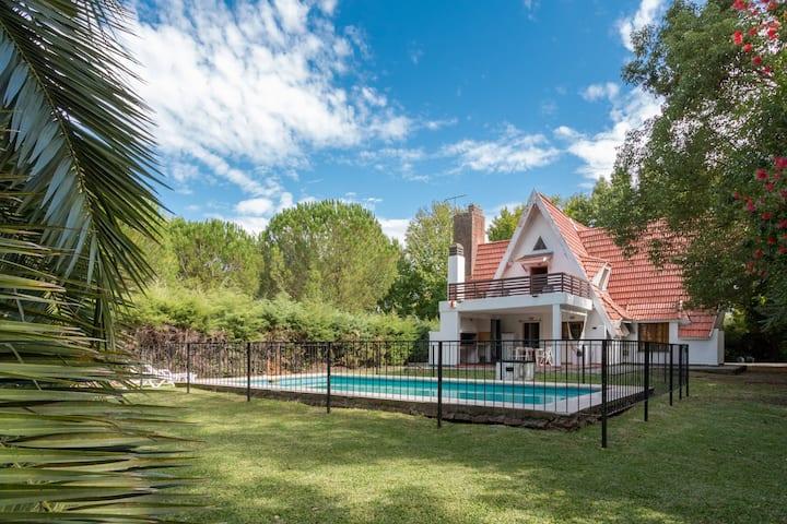 Casa en exclusivo Country - Polo - Pilar