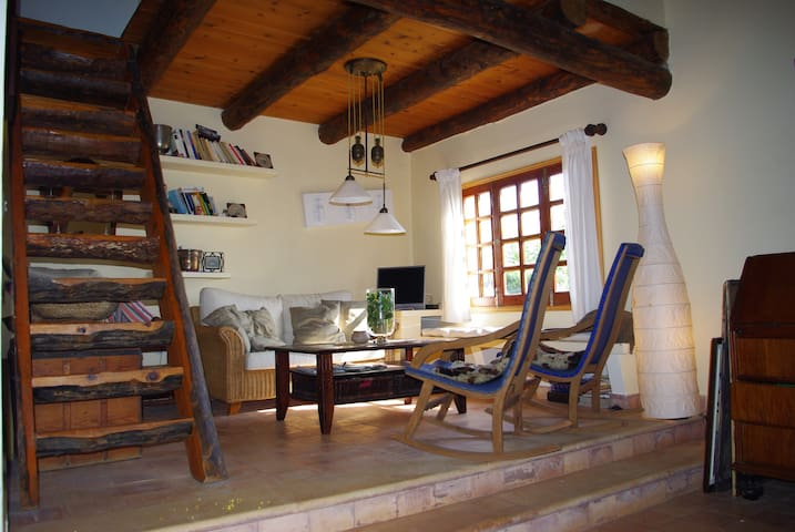 Rural House - ideal for couples - Palma de Mallorca