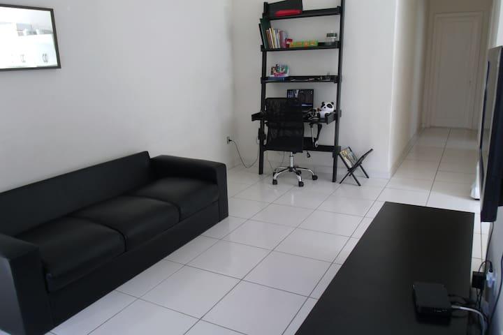Rent apartment for Worl Cup 2014 - Salvador - Leilighet