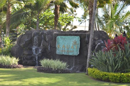 4*Top FL,Ocean View,Step to beach - 리휴(Lihue)