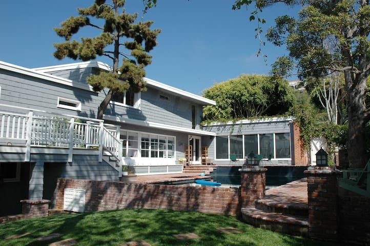 Charming La Jolla Village Home with pool & spa