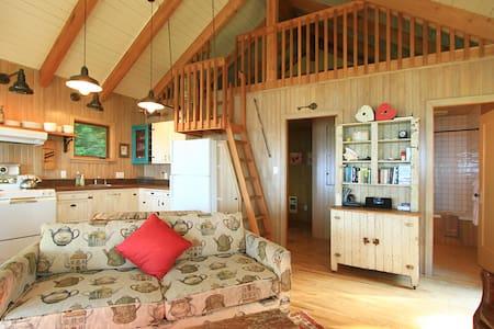 Shoreline Getaway - Two Acre Wood - Galiano - Sommerhus/hytte