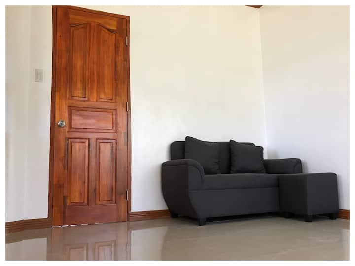 Hilongos, Leyte, PH, Apartment, APO Room
