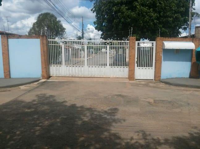 casa proxima a arena pantanal .copa - Cuiabá - Hus