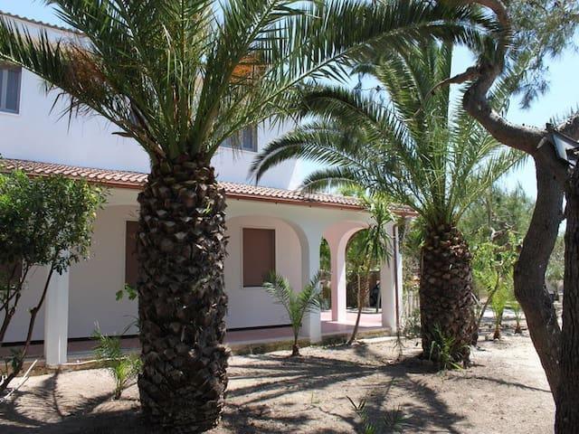 Villa al mare Marina di Pulsano - Pulsano - Apartment