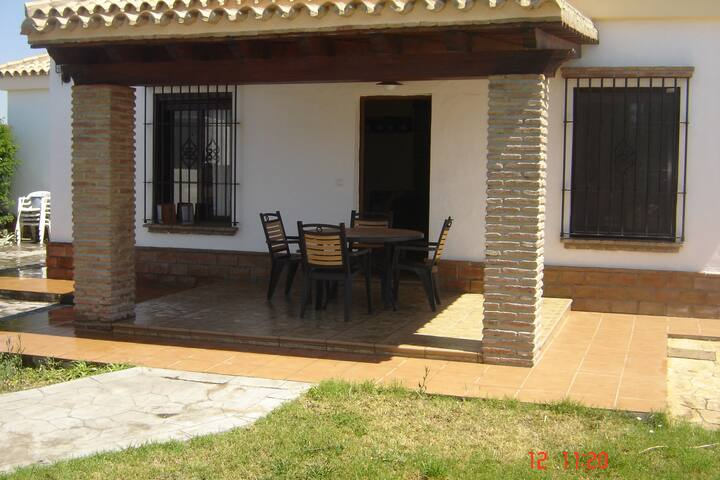 Casa Alba - Conil de la Frontera