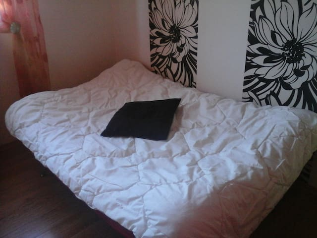 Private room for two people - Giberville - Annat