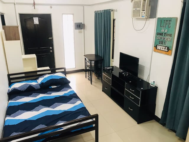 Rm101 SoukMRental Apartment