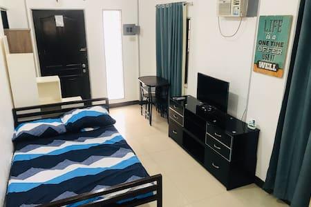 Rm101 SoukMRental Apartment