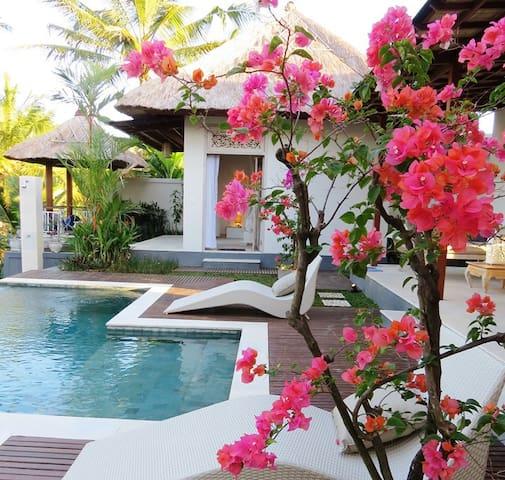 Villa Kolibri 3 BR Villa with Private Pool