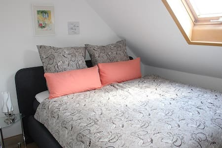 3 Sterne Wohnung Thusnelda Kurpark - Bad Salzuflen - Byt