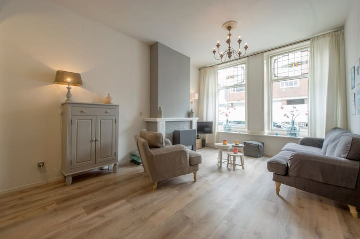 Spacious house near city centre - Groningen - Rekkehus