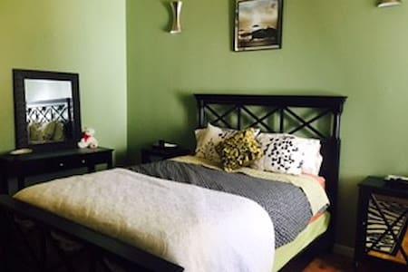 Dreamy Room in Los Angele Luxury Villa w Lake View - Los Angeles - Villa