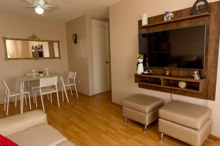 Cozy Private Room near Lima Airport up to 2 guests