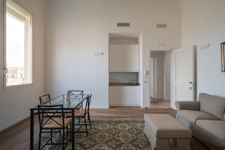 Appartamento Basilica - Arcadia Luxury Suites