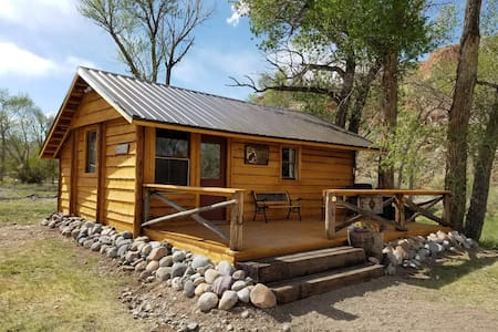 Wind River Hideaway at Red Rocks