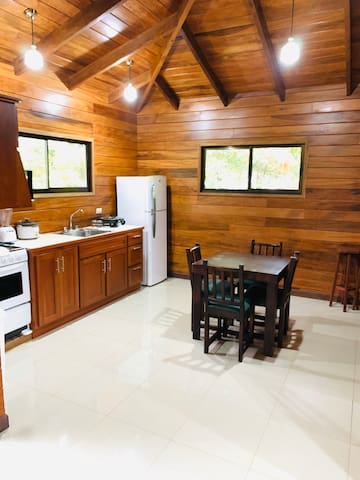 Family Bungalow w/ Pool Near Beach/Nauyaca