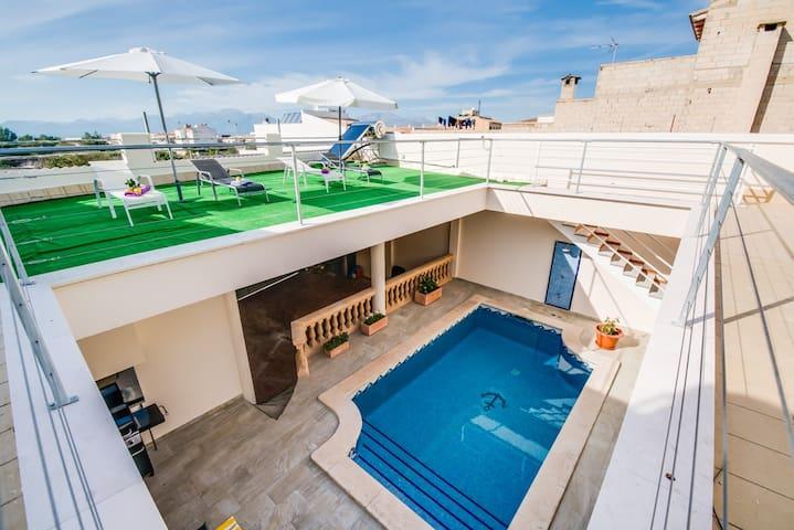 "Haus ""Villa Marian"" in Muro"