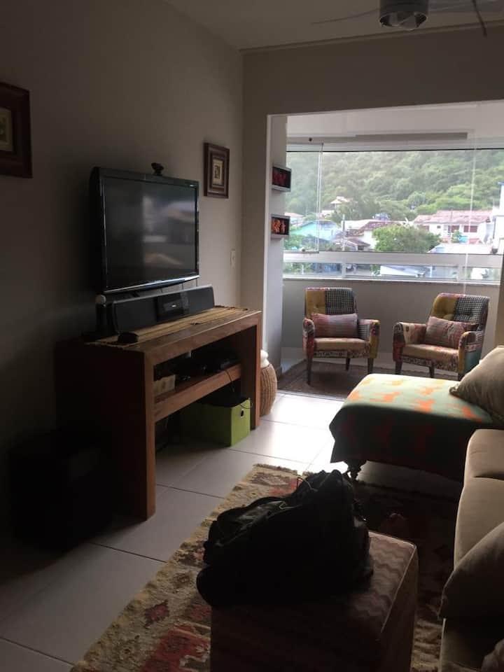 Apartamento Laguna/ Mar Grosso
