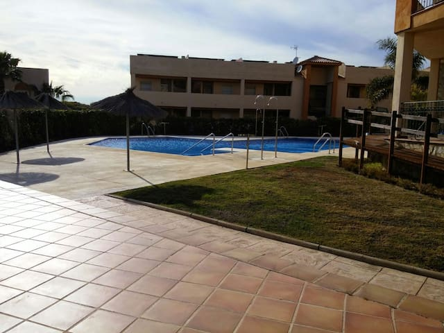Penthouse in Mijas Costa - Mijas - Wohnung