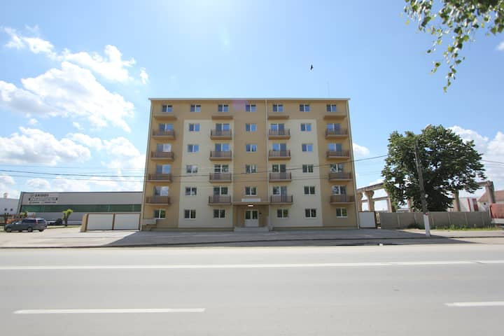 Urban Residence Lugoj