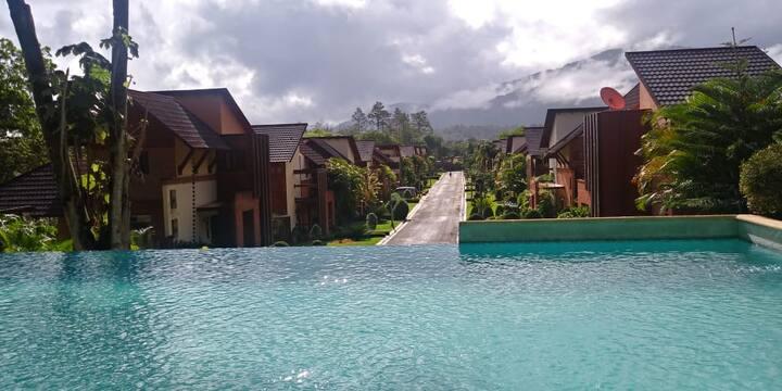 Villa 8B Ximenoa