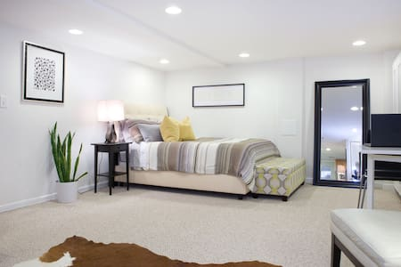 Clean, Convenient, Comfy DC Apt. - Washington - Apartment