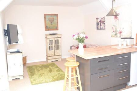 Central flat in Lovely Cirencester - Cirencester